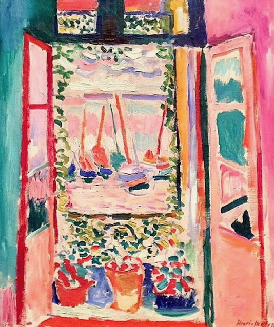 •-Open-Window-Collioure-1905-by-Henri-Matisse-•-Henri-Matisse-painted-Open-Window-Collioure-in-t